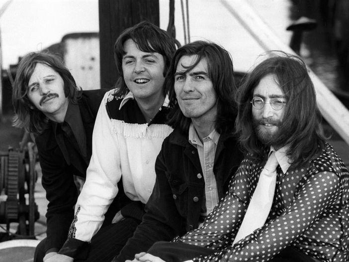 Beatles: guarda il trailer del documentario 'Get Back'