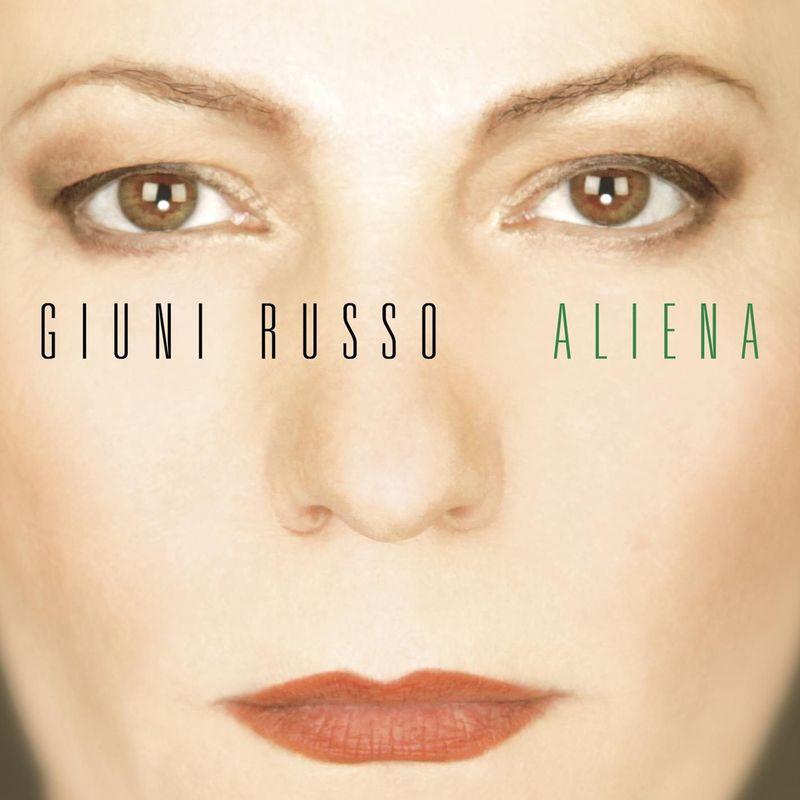 """Giuni Russo, ascolta alcuni dei brani del nuovo album """"Aliena"""""""