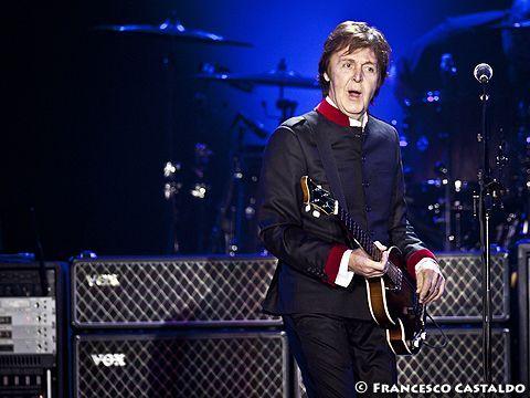 Paul McCartney firma 'Hope for the future' per il videogame 'Destiny' - ASCOLTA