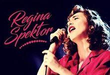 Regina Spektor: ascolta la versione orchestrale di 'You've Got Time'