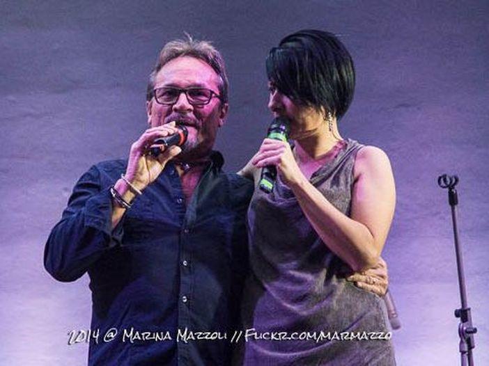 Corrado Castellari, torna la serata in suo onore organizzata dalla figlia Melody