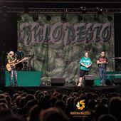 27 ottobre 2019 - RDS Stadium - Genova - Buio Pesto in concerto