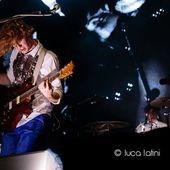 24 giugno 2014 - Castello Scaligero - Villafranca di Verona (Vr) - Arcade Fire in concerto