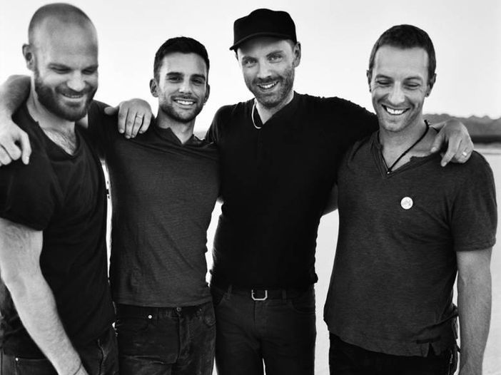 Coldplay: 'Impossibile manovrarci'