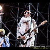 14 luglio 2014 - Pistoia Blues Festival - Piazza del Duomo - Pistoia - Bombino in concerto