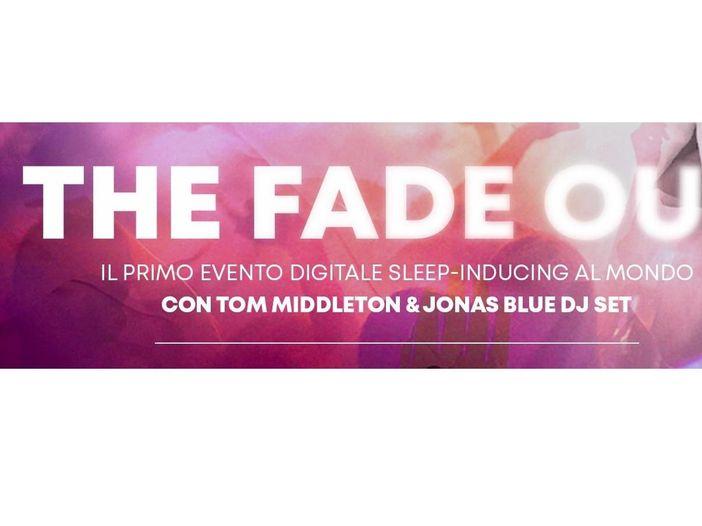Fade Out, la discoteca (virtuale) per... dormire