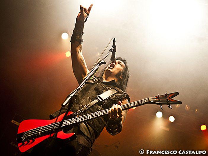 Addio a Richard Brunelle, ex chitarrista dei Morbid Angel