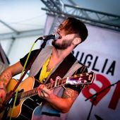 10 agosto 2013 - Sziget Festival - Budapest - Yellow in concerto