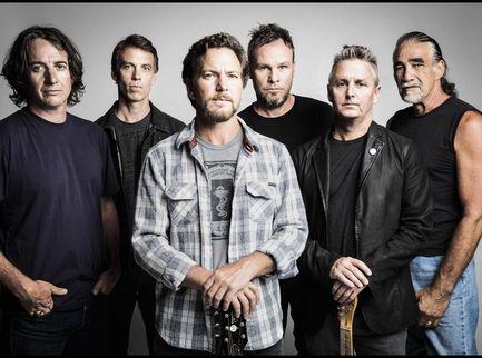 "Pearl Jam, ""Gigaton"": la storia di ""Superblood Wolfmoon"""