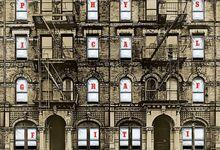 """Led Zeppelin, i 45 anni di """"Physical Graffiti"""": la storia dell'album"""