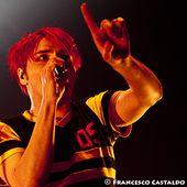 7 Marzo 2011 - PalaSharp - Milano - My Chemical Romance in concerto