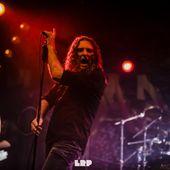 5 aprile 2018 - Zona Roveri - Bologna - Angra in concerto