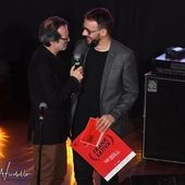 26 novembre 2018 - Conservatorio - Torino - Premio Carlo U. Rossi