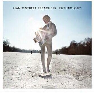 Vai alla recensione di FUTUROLOGY di Manic Street Preachers