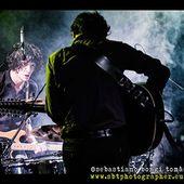 26 giugno 2014 - Spazio Boss - La Spezia - Il Pan del Diavolo in concerto