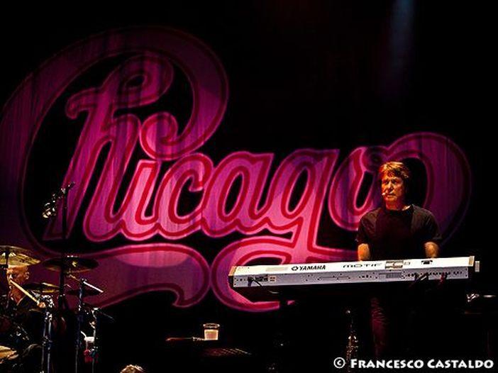 Chicago, Peter Cetera cambia idea di continuo sulla reunion alla cerimonia della Rock and Roll Hall of Fame