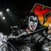 16 maggio 2017 - Unipol Arena - Casalecchio di Reno (Bo) - Kiss in concerto