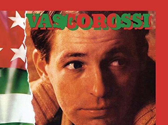 """25 maggio 1979, esce """"Albachiara"""" di Vasco Rossi"""