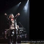 7 maggio 2015 - ObiHall - Firenze - Irene Grandi in concerto