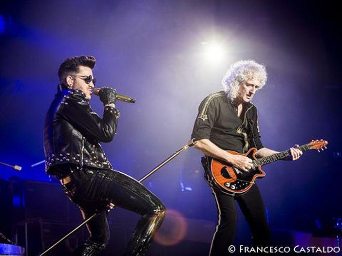 Queen, Adam Lambert: 'Vorrei che Freddie Mercury fosse vivo, perché...'
