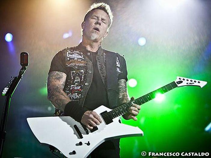 Il manager dei Metallica: 'Lo streaming si mangerà il download'