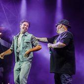 17 luglio 2021 - Ferrara Summer Festival - Piazza Trento e Trieste - Ferrara - Emis Killa e Jake La Furia in concerto