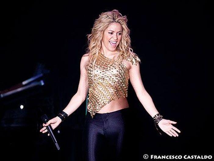 Voci: Shakira per l'insediamento a Washington di Obama