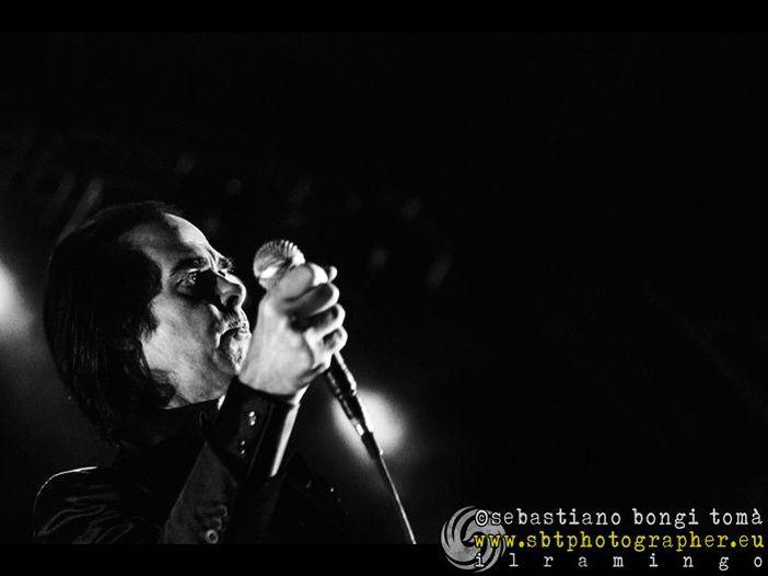 Nick Cave e le droghe: 'Mai più così in basso da quando ho smesso'