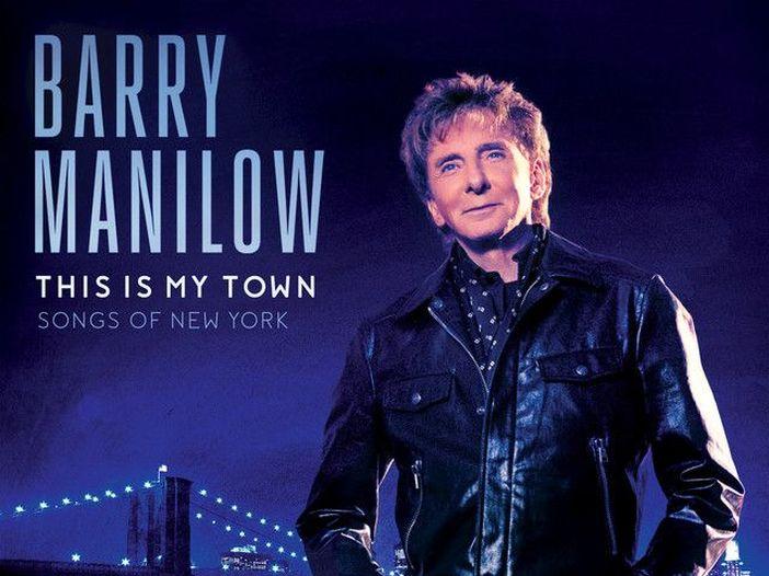 Barry Manilow, tutti i suoi numeri uno in USA
