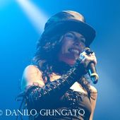 8 Aprile 2011 - Saschall - Firenze - Giusy Ferreri in concerto