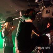 23 novembre 2013 - New Age Club - Roncade (Tv) - Bring Me The Horizon in concerto