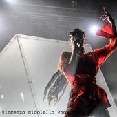 18 novembre 2019 - Fabrique - Milano - Charli XCX in concerto