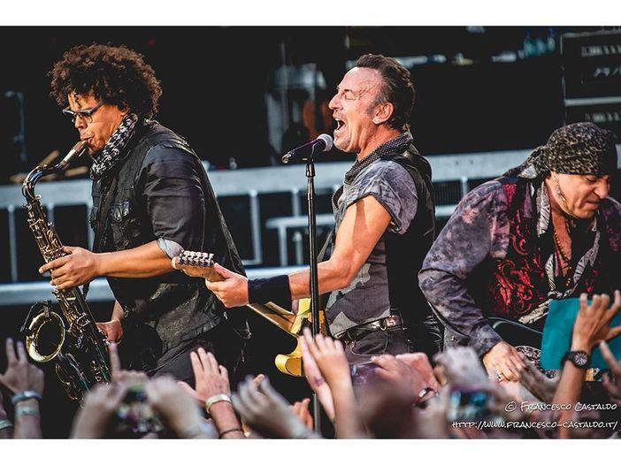 Bruce Springsteen: nuovo album e tour con la E Street Band