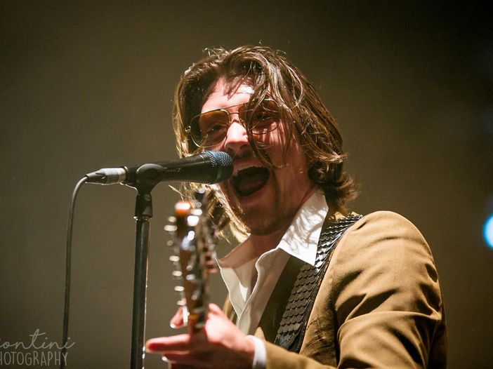 E alla fine 'Library Pictures' torna dal vivo: Arctic Monkeys, la scaletta del concerto di Oklahoma City (USA)