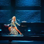 4 giugno 2014 - Gran Teatro Geox - Padova - Tori Amos in concerto