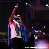8 luglio 2015 - Piazza della Loggia - Brescia - Fedez in concerto