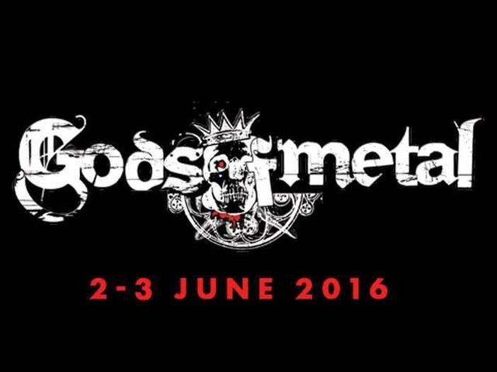 Concerti, Gods of Metal: il ritorno nel 2016 a Monza il 2 e 3 giugno