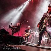 10 settembre 2019 - PalaAlpitour - Torino - Black Stone Cherry in concerto