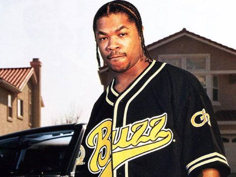 Lutto per il rapper Xzibit