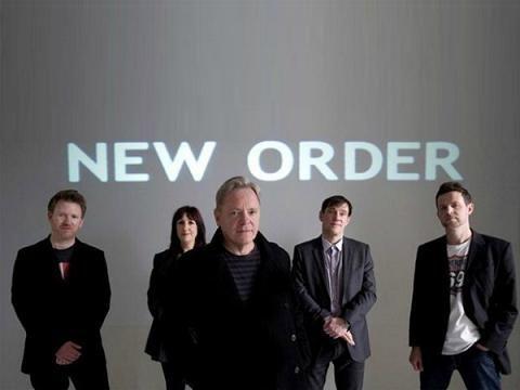 New Order, collaborazione in vista con James Murphy?