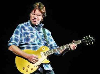 John Fogerty, nessuna reunion dei Creedence Clearwater Revival