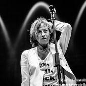 7 maggio 2015 - PalaLottomatica - Roma - Gianna Nannini in concerto