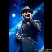 30 gennaio 2016 - The Cage Theatre - Livorno - Tonino Carotone in concerto