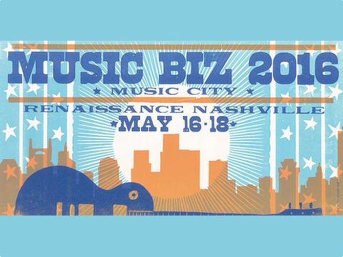 Al via l'edizione 2016 della Music Biz Conference a Nashville