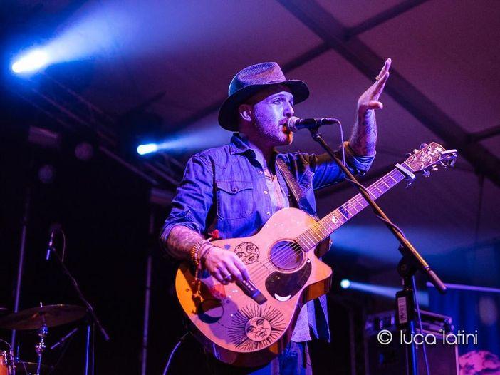 Jack Jaselli Live@Rockol: i video