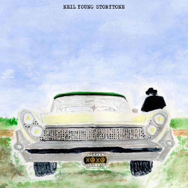 Go to the review of STORYTONE by Neil Young