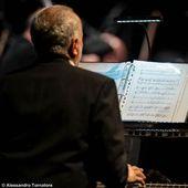12 maggio 2019 - Auditorium Parco della Musica - Roma - Gino Paoli in concerto