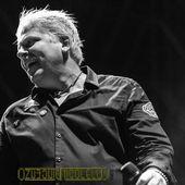 27 luglio 2017 - Piazza Colbert - Barolo (Cn) - Offspring in concerto