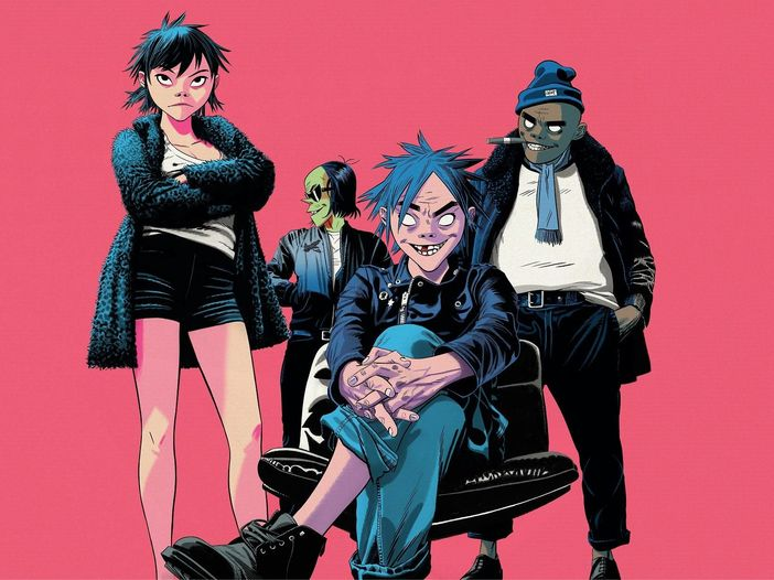 Gorillaz, dal vivo nuove anticipazioni di 'The Now Now' – VIDEO/GUARDA/ASCOLTA