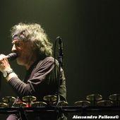 30 aprile 2019 - Brixia Forum - Brescia - PFM in concerto